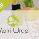 maki-wrap