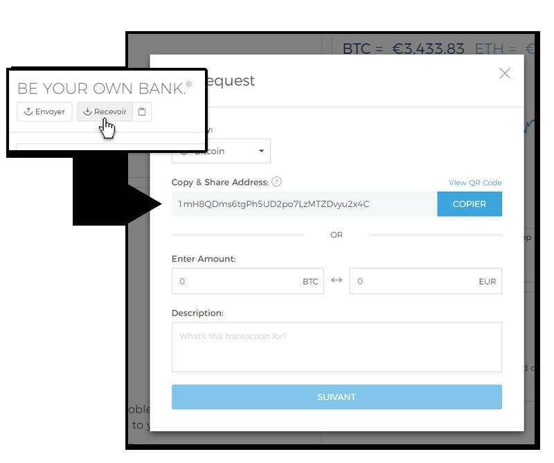 Ouvrir Un Portefeuille Bitcoin En 5 Minutes